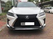 Cần bán Lexus RX350 Fsport 2016, màu trắng, nhập khẩu Mỹ biển Hà Nội  giá 3 tỷ 590 tr tại Hà Nội