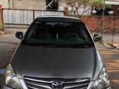 Gia đình cần bán xe Toyota innova 2008, số sàn, màu bạc giá 312 triệu tại Tp.HCM