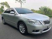 Bán nhanh xe Camry Bạc 2011 tự động bản 2.4G xe đẹp nguyên con giá 598 triệu tại Tp.HCM