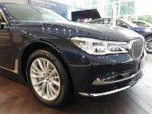 Cần bán BMW 7 Series S năm 2019, màu đen, nhập khẩu giá 4 tỷ 99 tr tại Tp.HCM
