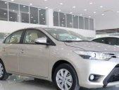 Bán Toyota Vios đời 2017, màu bạc, 420 triệu giá 420 triệu tại Đồng Nai