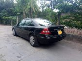 Bán ô tô Ford Mondeo đời 2003, màu đen, giá chỉ 190 triệu giá 190 triệu tại Quảng Ngãi