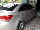 Chính chủ bán ô tô Daewoo Lacetti 2009, màu bạc, xe nhập giá 255 triệu tại Phú Yên