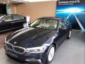 Bán xe BMW 530i đời 2019, màu xanh lam, nhập khẩu giá 3 tỷ 69 tr tại Tp.HCM