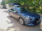 Bán Mazda 6 2.5AT sản xuất 2014, màu xanh lam, nhập khẩu   giá 640 triệu tại Đồng Nai