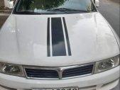 Gia đình bán xe Mitsubishi Lancer sản xuất 2001, màu trắng giá 95 triệu tại Hải Phòng