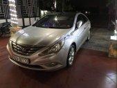 Bán Hyundai Sonata đời 2010, màu bạc, nhập khẩu   giá 460 triệu tại Quảng Nam