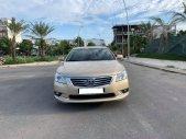 Cần bán xe Camry 3.5Q, sản xuất 2010, số tự động, màu vàng cát giá 546 triệu tại Tp.HCM