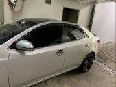Bán xe Kia Forte đời 2013, màu bạc, xe nhập, chạy rất ngon giá 345 triệu tại Đồng Nai