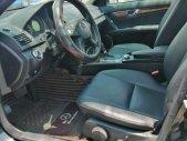Xe Mercedes C200 Elegance năm 2009, màu đen, nhập khẩu   giá 460 triệu tại Gia Lai