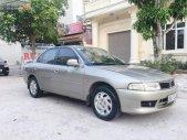 Cần bán xe Mitsubishi Lancer GLXI 1.6 MT đời 2000, màu bạc giá 115 triệu tại Hải Phòng