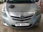 Bán Toyota Vios sản xuất 2009, màu bạc, 250tr giá 250 triệu tại Phú Yên