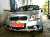 Bán Chevrolet Aveo sản xuất 2013, màu bạc, nhập khẩu   giá 270 triệu tại Phú Yên
