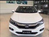 Cần bán Honda City đời 2018, màu trắng, giá chỉ 540 triệu giá 540 triệu tại Vĩnh Long