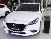 Bán xe Mazda 3 2019, màu trắng, giá tốt giá 669 triệu tại Thanh Hóa