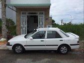 Bán Mazda 323 đời 1995, màu trắng, nhập khẩu giá 82 triệu tại Cần Thơ