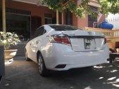 Bán xe Toyota Vios năm sản xuất 2014 giá 370 triệu tại Thanh Hóa