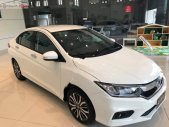 Bán Honda City 1.5Top sản xuất 2019, màu trắng giá 599 triệu tại Long An