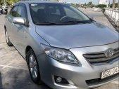 Bán Toyota Corolla altis 1.8 AT năm 2009, màu bạc, giá cạnh tranh giá 390 triệu tại Thanh Hóa