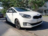 Bán Kia Rondo 2017 tự động dầu màu bạc xe gia đình chính chủ giá 543 triệu tại Tp.HCM