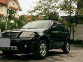 Gia đình cần bán Ford Escape 2005 số tự động 3.0, màu đen giá 192 triệu tại Tp.HCM
