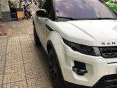 Bán xe Range Rover Evoque Dynamic model 2015, màu trắng giá 1 tỷ 500 tr tại Tp.HCM