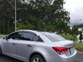 Bán ô tô Chevrolet Cruze LS 1.6 MT sản xuất năm 2011, màu bạc số sàn giá 285 triệu tại Lâm Đồng