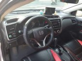 Cần bán Honda City năm sản xuất 2014, màu bạc xe gia đình, giá 468tr giá 468 triệu tại Phú Yên