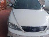 Cần bán gấp Ford Mondeo 2.5 AT sản xuất năm 2003, màu trắng giá 165 triệu tại Gia Lai