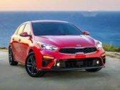 Cần bán Kia Cerato đời 2019, màu đỏ giá cạnh tranh giá 552 triệu tại Cần Thơ