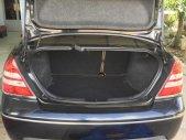 Bán Ford Mondeo sản xuất năm 2004, màu đen xe gia đình, 220 triệu giá 220 triệu tại Bình Thuận