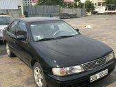 Cần bán lại xe Nissan Sunny sản xuất 1996, màu đen, nhập khẩu nguyên chiếc, giá tốt giá 82 triệu tại Hà Nội