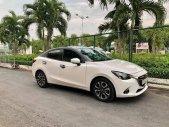 Bán Mazda 2 sản xuất 2017, màu trắng, nhập khẩu nguyên chiếc giá 450 triệu tại An Giang
