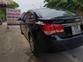 Chính chủ bán Chevrolet Cruze năm 2011, màu đen giá 275 triệu tại Phú Thọ