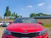 Bán xe Kia Optima 2.4 GT line sản xuất 2019, màu đỏ giá 969 triệu tại Tp.HCM