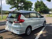 Bán ô tô Suzuki Ertiga AT sản xuất 2019, màu trắng, xe nhập nguyên chiếc từ INDONESIA, giá chỉ 549 triệu giá 549 triệu tại Bình Dương