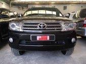 Fortuner máy dầu 2012, xe đẹp, phụ kiện full - Gọi để có giá tốt nhé!!! giá 680 triệu tại Tp.HCM