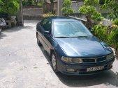Bán xe Mitsubishi Lancer GLXI 1.6 MT năm sản xuất 2001, màu xanh lam, 93 triệu giá 93 triệu tại Thái Bình
