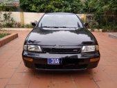 Bán Nissan Bluebird đời 1995, màu đen, nhập khẩu   giá 90 triệu tại Hà Nội