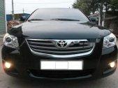 Chính chủ bán Toyota Camry 2.4G đời 2008, màu đen giá 470 triệu tại Hà Nội