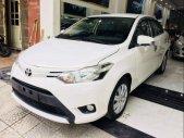 Bán Toyota Vios E 2017, màu trắng như mới, giá chỉ 452 triệu giá 452 triệu tại Đà Nẵng
