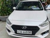 Bán Hyundai Accent năm sản xuất 2019, màu trắng, nhập khẩu nguyên chiếc giá 426 triệu tại Quảng Nam
