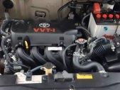 Bán xe Toyota Vios sản xuất năm 2014, màu vàng cát, số sàn giá 345 triệu tại Hà Nội