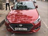 Bán Hyundai Accent đời 2019, màu đỏ  giá 560 triệu tại Hải Phòng