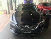 Bán Mazda 6 2.0 2019 hỗ trợ vay 85%, trả trước 230tr giao xe - LH: 0376684593 giá 819 triệu tại Tp.HCM