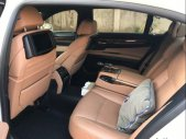 Bán BMW 7 Series 740Li đời 2009, nhập khẩu, biển HN giá 1 tỷ 50 tr tại Hà Nội
