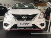 Bán xe Nissan Sunny XT Premium đời 2019, màu trắng, 465 triệu giá 465 triệu tại Hà Nội