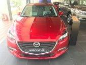 Bán Mazda 3 1.5L SD 2019, màu đỏ pha lê - LH: 0376684593 giá 639 triệu tại Tp.HCM