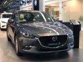 Bán Mazda 3 1.5 Sedan FL 2019 - Tặng gói bảo dưỡng miễn phí - trả góp 80% - Hotline: 0387583682 giá 649 triệu tại Tp.HCM