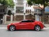Cần bán xe Hyundai Genesis Coupe sản xuất 2009 đỏ giá 499 triệu tại Hà Nội